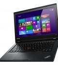 Laptop Thinkpad jest idealny do pracy mobilnej