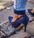 Modne dobieranie butów do ubrań