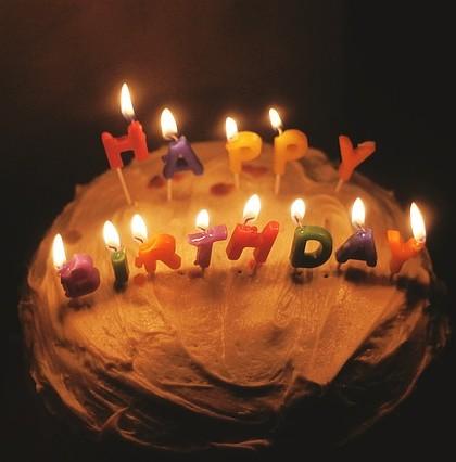 Najciekawsze pomysły na urodziny