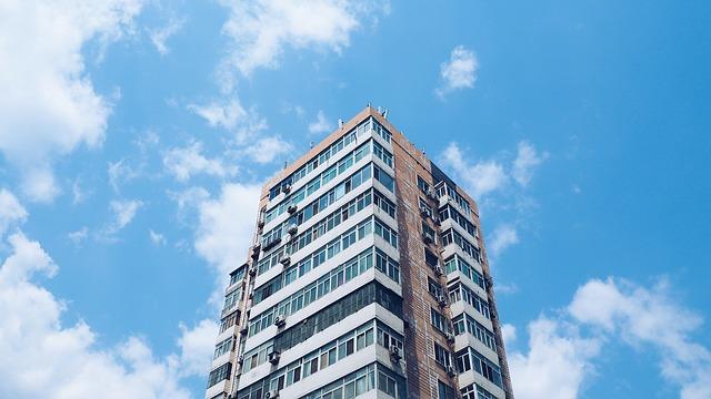 Mieszkania na sprzedaż w biurze nieruchomości