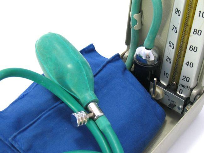 Wybór dobrego ciśnieniomierza