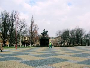 Lublin-Plac-Litewski