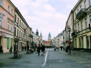 Lublin-Deptak