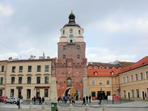 Brama-Krakowska