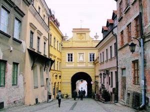 Brama-Grodzka