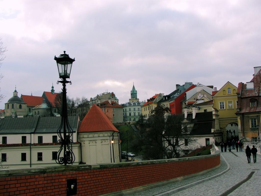 Lublin-Stare-Miasto