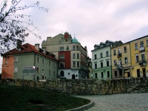 Lublin-Starówka