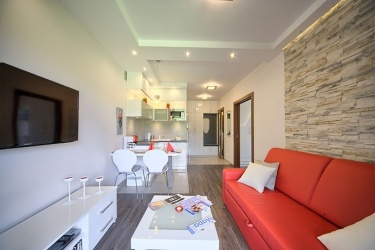 Luksusowy apartament w Zakopanem