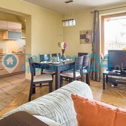 Apartament dla rodzin w Zakopanem