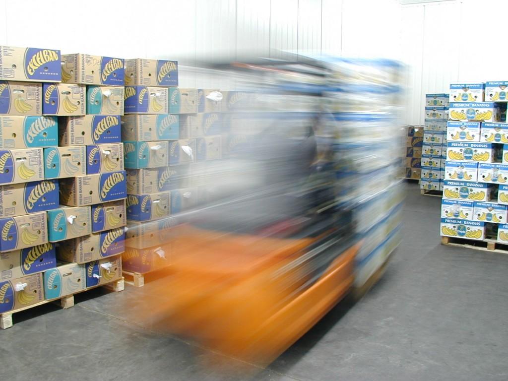Magazynowanie towaru w zewnętrznej firmie