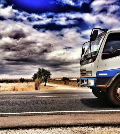 Transport do Włoszech