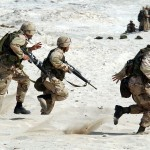 obraz wojny