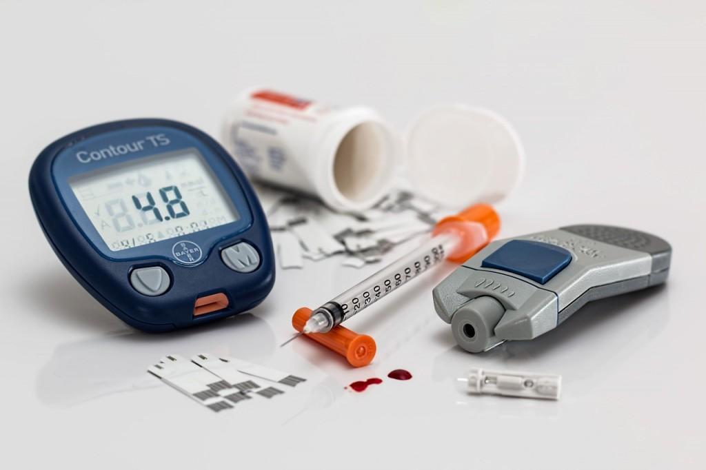 walka z cukrzyca