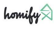 logo portalu Homify.pl