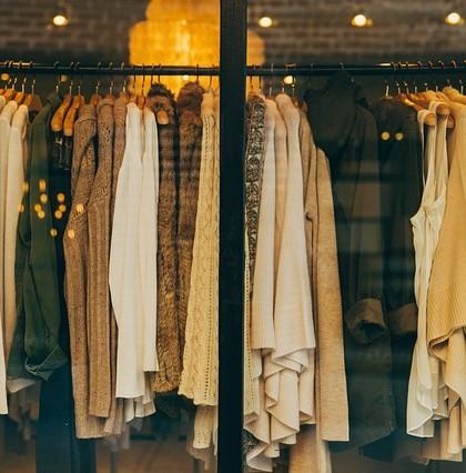 Ubrania w stylu etno na Domodi