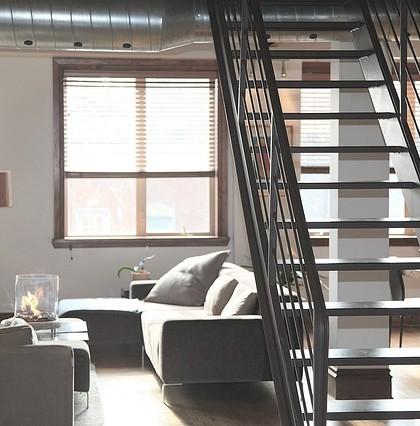 urządzanie nowoczesnego mieszkania