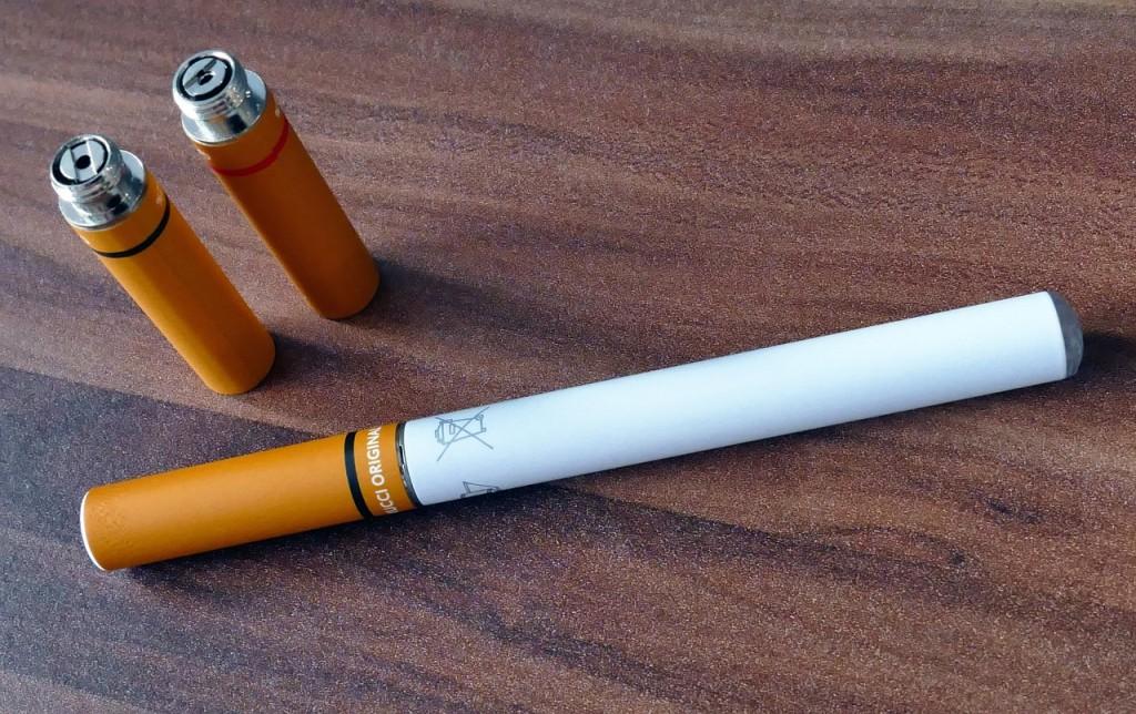 elektroniczny papieros