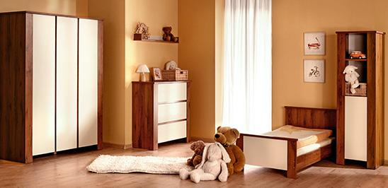 meble dziecięce drewniane
