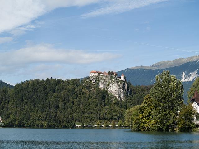 Słowenia - pomysł na wakacje