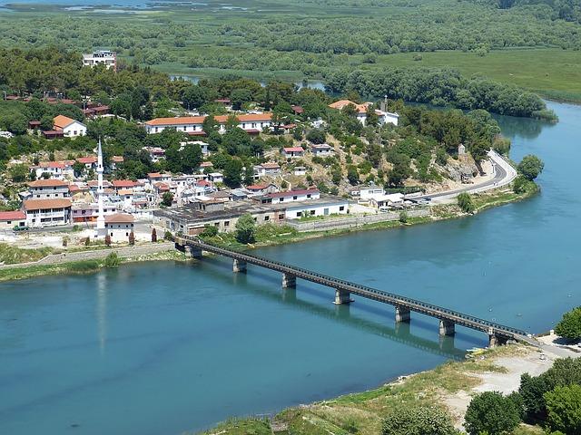 Albania - pomysł na wakacje