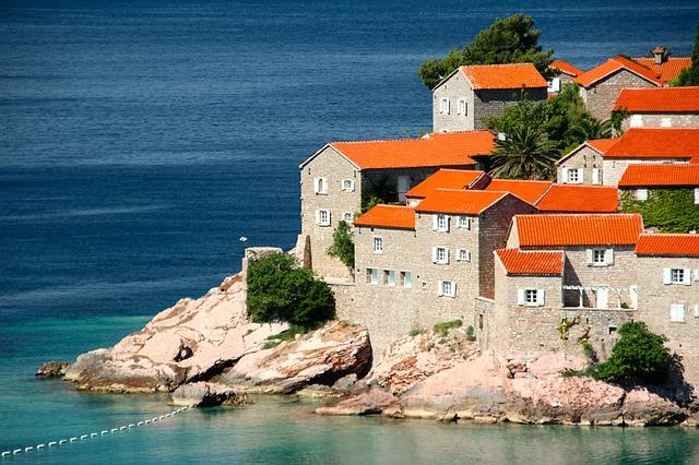 Słoneczna Czarnogóra