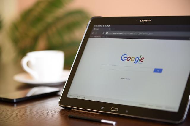 Firma w google