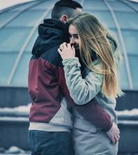 Związek z dziewczyną innego