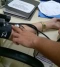 mierzenie ciśnienia