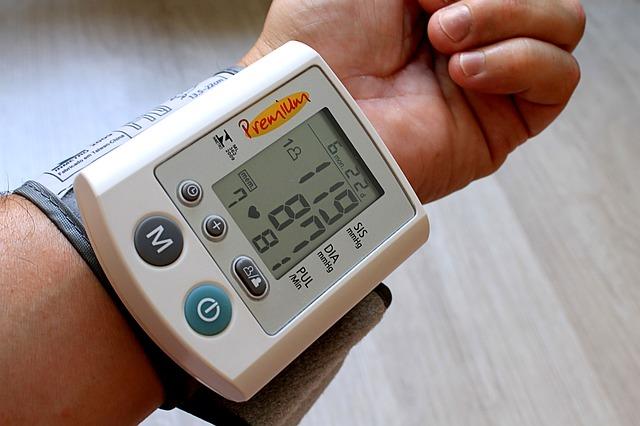 pomiar ciśnienia