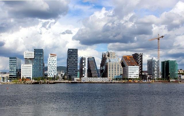 Norwegia - Oslo