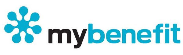Logo mybenefit