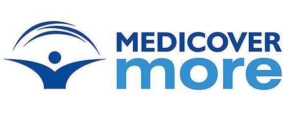 Logo medicover more