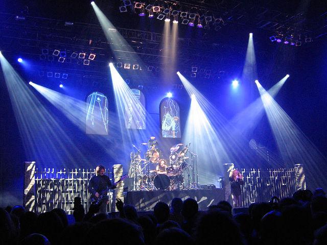 koncert w Spodku