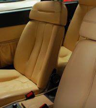 fotele samochodowe