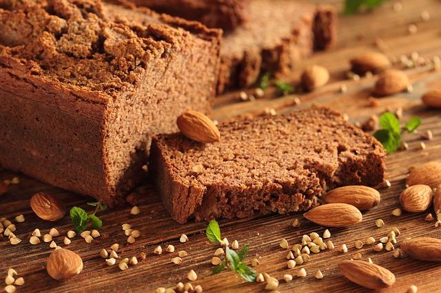 Chleb bez zawartości glutenu