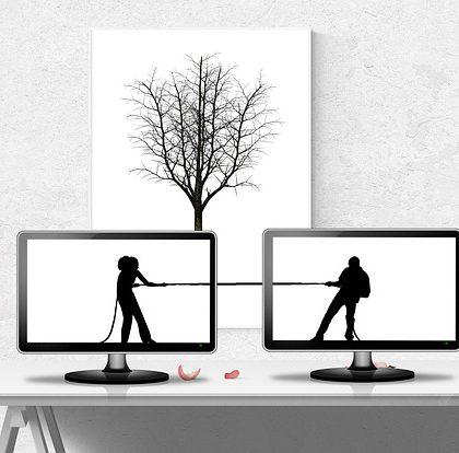 Konflikt w małżeństwie