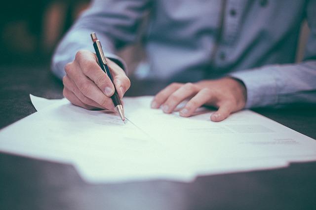 wypisywanie dokumentów