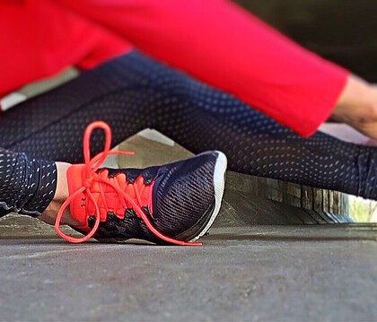 Trening fitness