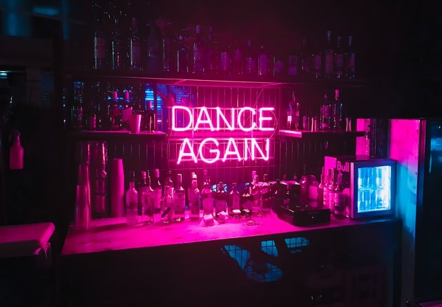 Klub taneczny