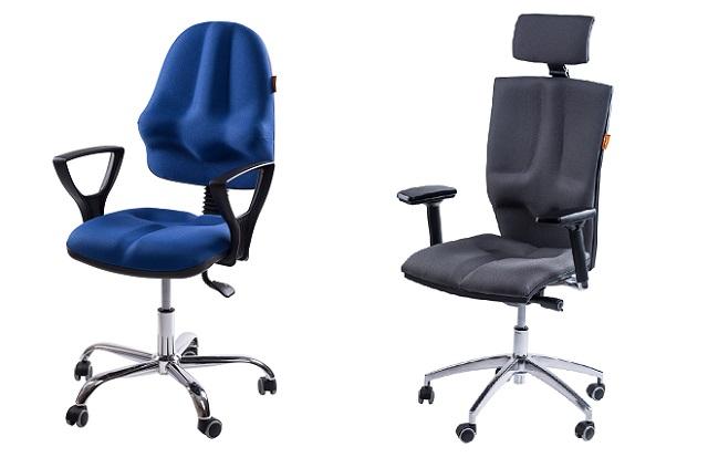 Krzesła Kulik